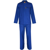 ENDURANCE J54 SABS Approved Conti Suit